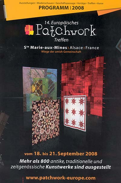 Patchwork Europe